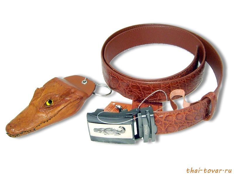 кошельки ремни сумки из крокодила ската купить в тайланде фото цены.