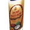 Тоник для волос но основе свежего кокосового масла