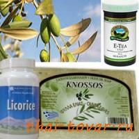 """Экстракт лакрицы, листья оливкового дерева и чай """"Эссиак"""" - Эффективное средство от самых страшных болезней и для омоложения организма"""